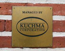 Kuchma Corporation